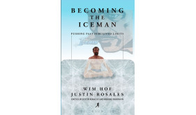 In 2009, Wim tutored curious layman Justin Rosales. In this book, each describes his journey to mastering the cold, and how anyone can become their own Iceman.