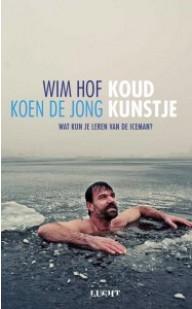 Book: Koud Kunstje
