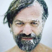 Travel with Wim Hof