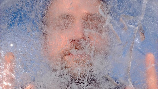 Image 5 of 5 - Experience the Wim Hof Method to get an impression of  at