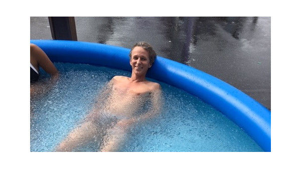 Image 12 of 14 - Experience the Wim Hof Method to get an impression of  at
