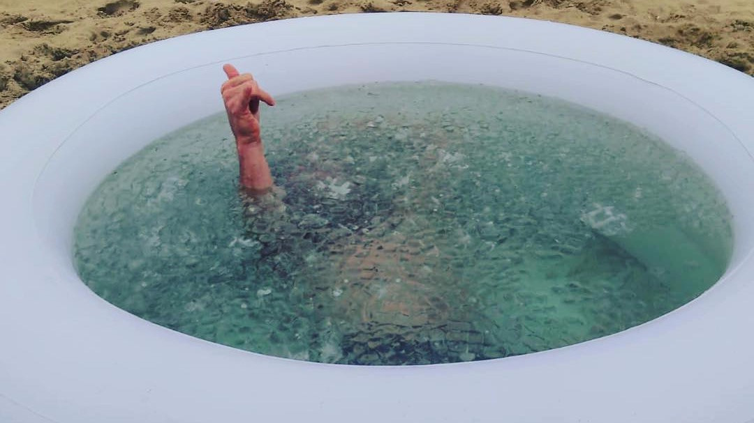 Image 11 of 17 - Experience the Wim Hof Method to get an impression of  at