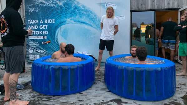 Image 9 of 17 - Experience the Wim Hof Method to get an impression of  at