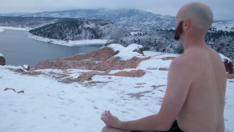 Image 6 of 8 - Experience the Wim Hof Method to get an impression of  at