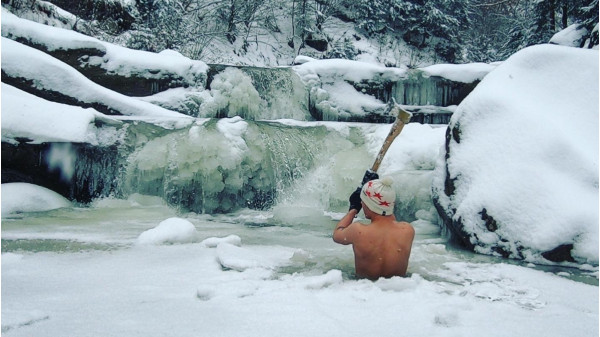 Image 10 of 11 - Experience the Wim Hof Method to get an impression of  at