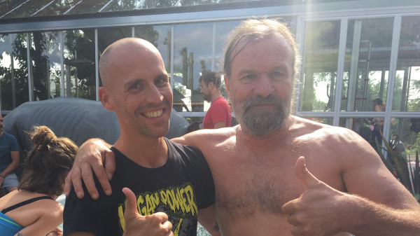 Image 10 of 10 - Experience the Wim Hof Method to get an impression of  at