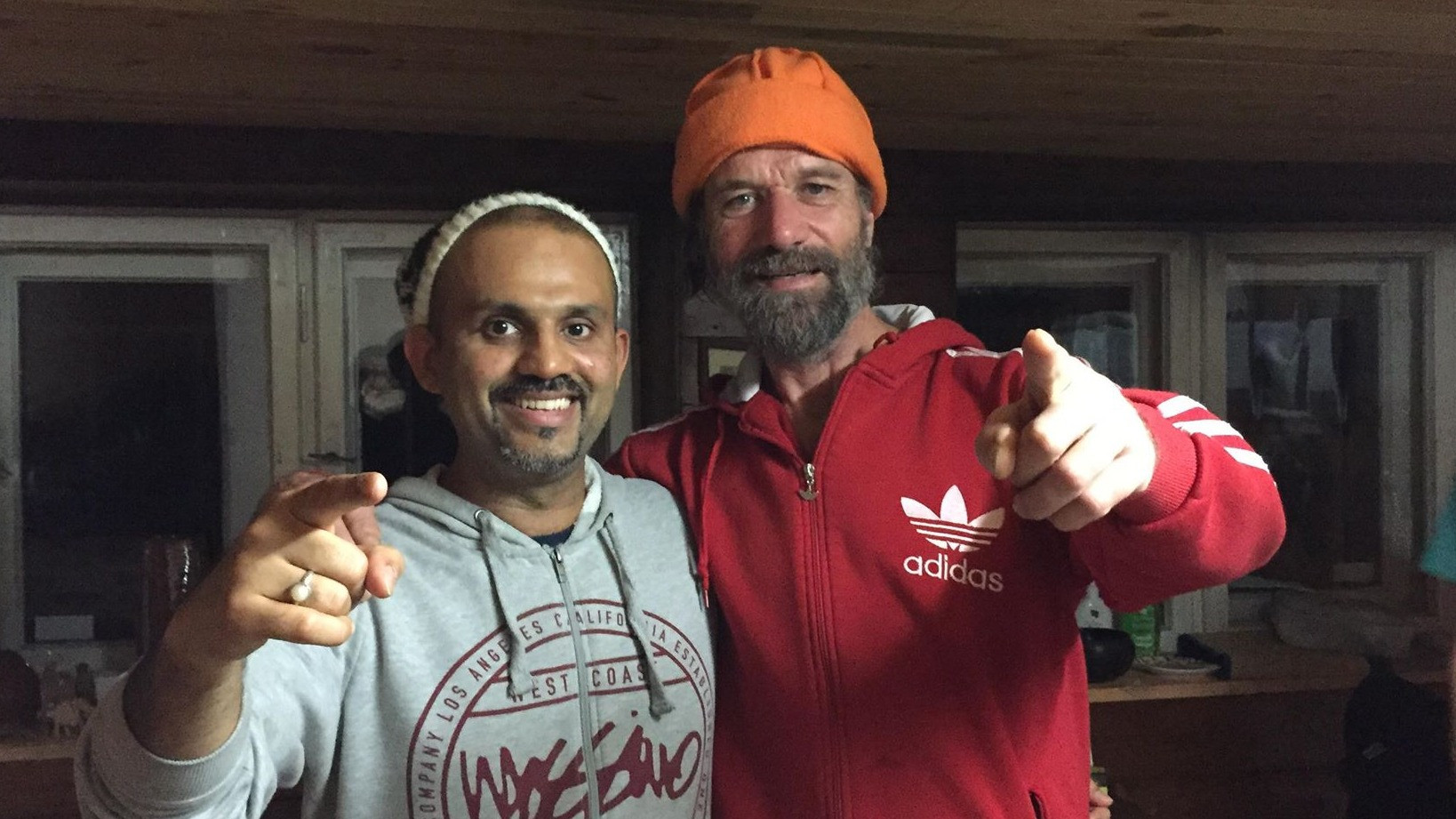 Image 8 of 18 - Experience the Wim Hof Method to get an impression of  at