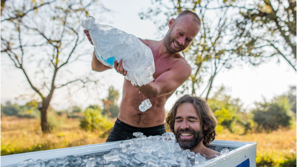 Image 3 of 20 - Experience the Wim Hof Method to get an impression of  at