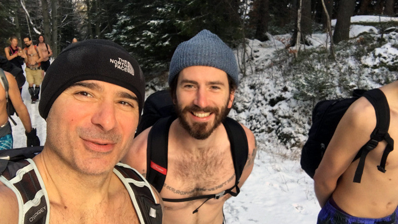 Image 11 of 19 - Experience the Wim Hof Method to get an impression of  at