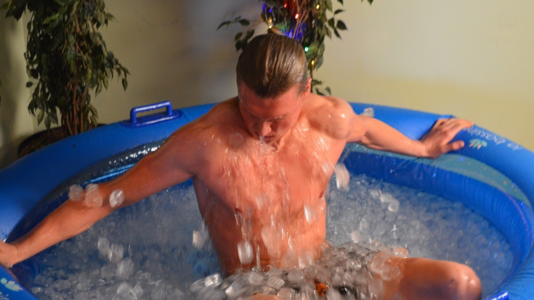 Image 6 of 7 - Experience the Wim Hof Method to get an impression of  at