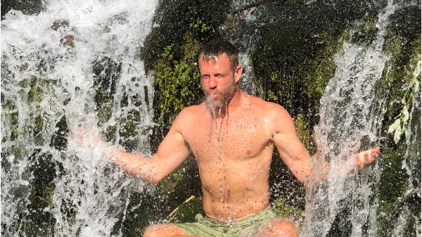 Image 2 of 15 - Experience the Wim Hof Method to get an impression of  at