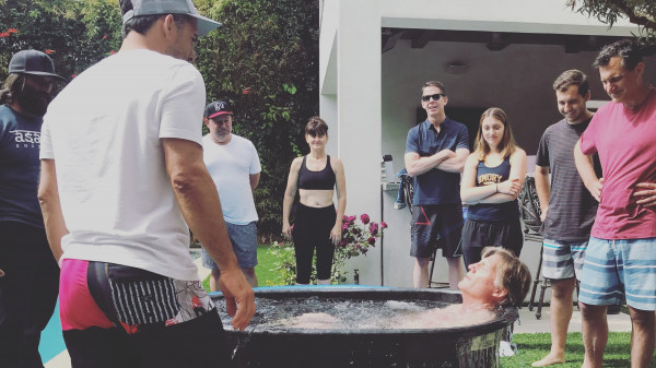 Image 10 of 20 - Experience the Wim Hof Method to get an impression of  at