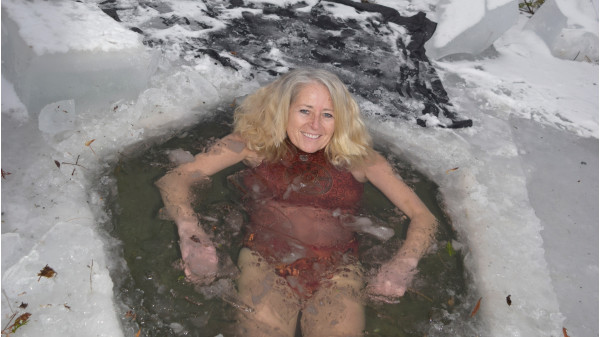 Image 6 of 6 - Experience the Wim Hof Method to get an impression of  at