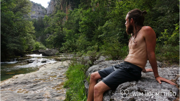 Image 14 of 18 - Experience the Wim Hof Method to get an impression of  at