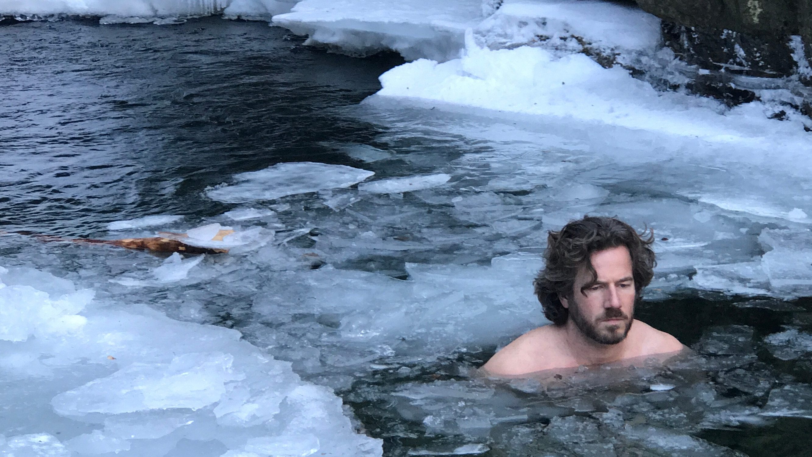 Image 5 of 15 - Experience the Wim Hof Method to get an impression of  at