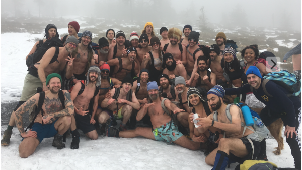 Image 14 of 31 - Experience the Wim Hof Method to get an impression of  at