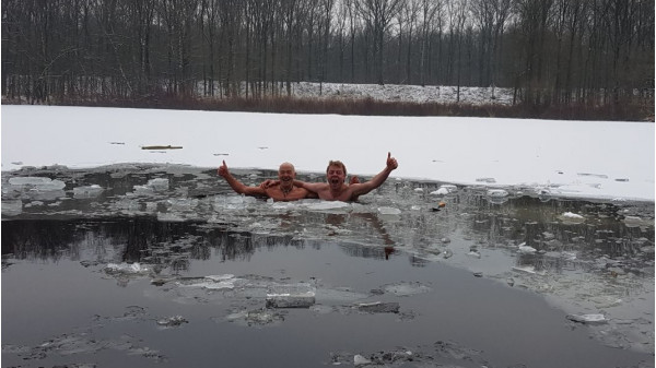 Image 6 of 33 - Experience the Wim Hof Method to get an impression of  at