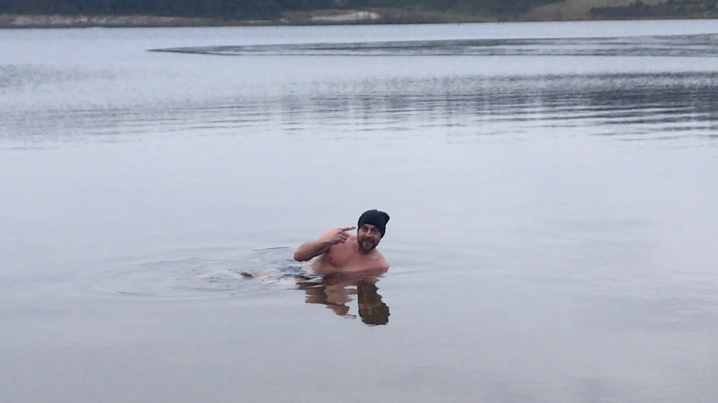 Image 22 of 27 - Experience the Wim Hof Method to get an impression of  at
