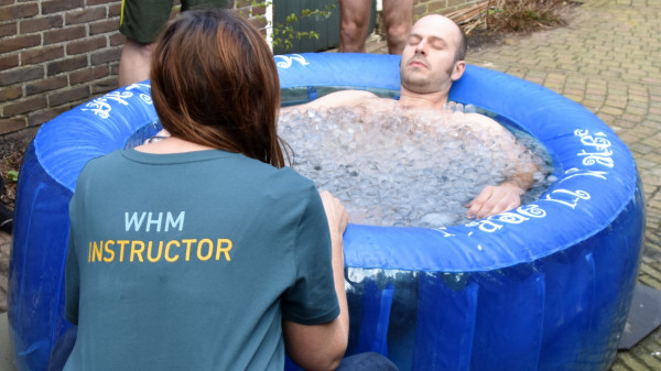 Image 18 of 23 - Experience the Wim Hof Method to get an impression of  at