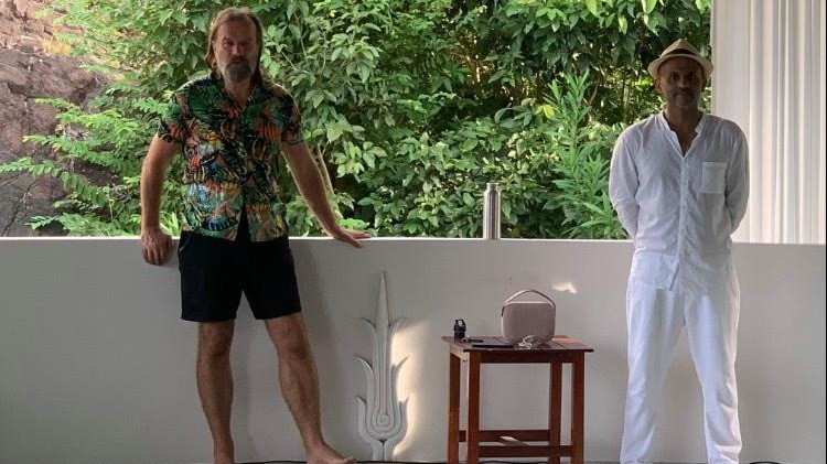 Image 11 of 18 - Experience the Wim Hof Method to get an impression of  at