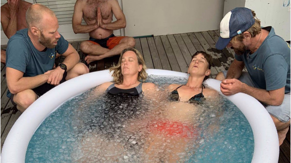 Image 13 of 20 - Experience the Wim Hof Method to get an impression of  at