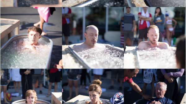 Image 4 of 20 - Experience the Wim Hof Method to get an impression of  at
