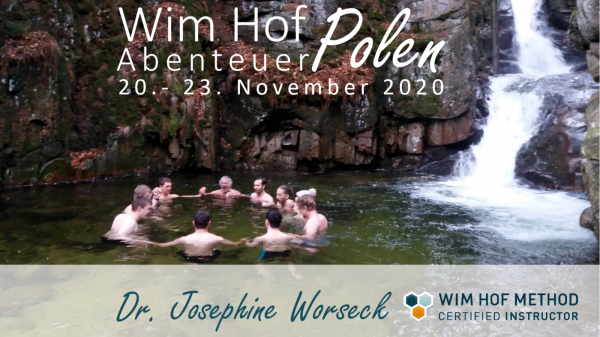 Image 2 of 26 - Experience the Wim Hof Method to get an impression of  at