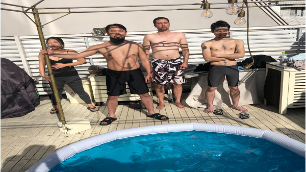 Image 14 of 14 - Experience the Wim Hof Method to get an impression of  at
