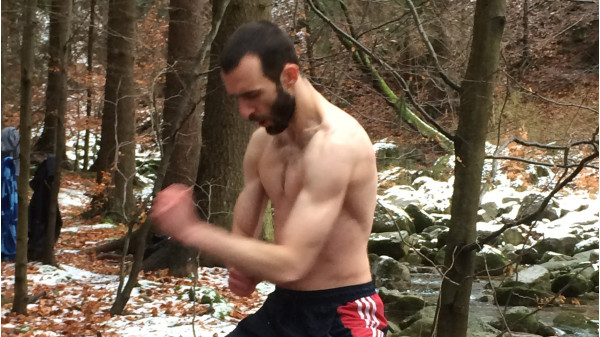 Image 33 of 33 - Experience the Wim Hof Method to get an impression of  at