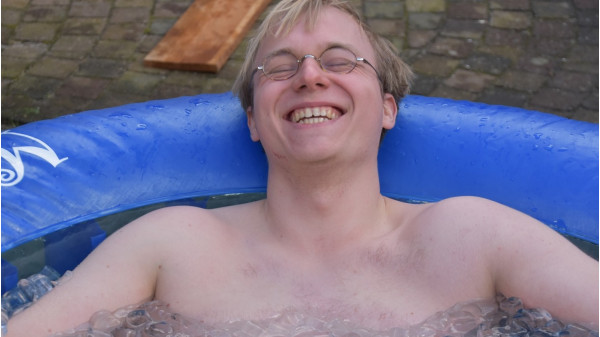 Image 26 of 26 - Experience the Wim Hof Method to get an impression of  at