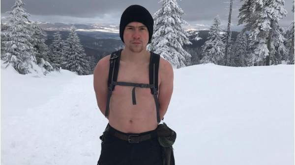 Image 4 of 9 - Experience the Wim Hof Method to get an impression of  at