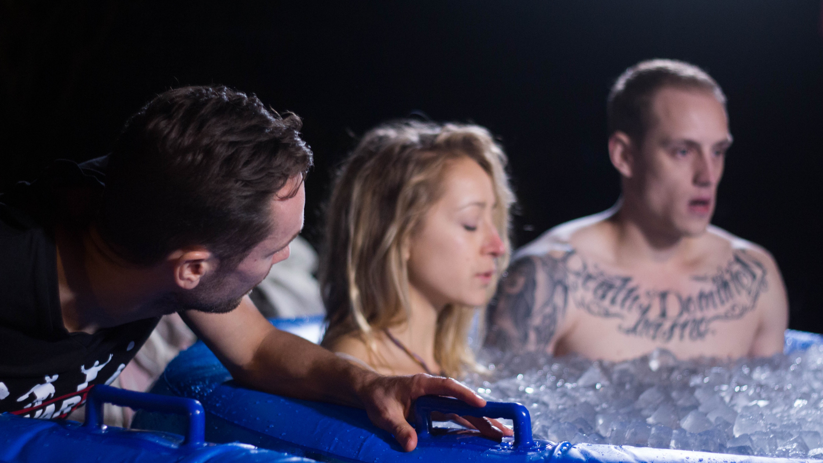 Image 24 of 27 - Experience the Wim Hof Method to get an impression of  at
