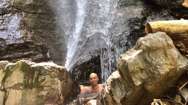 Image 10 of 17 - Experience the Wim Hof Method to get an impression of  at