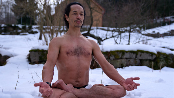 Image 2 of 3 - Experience the Wim Hof Method to get an impression of  at