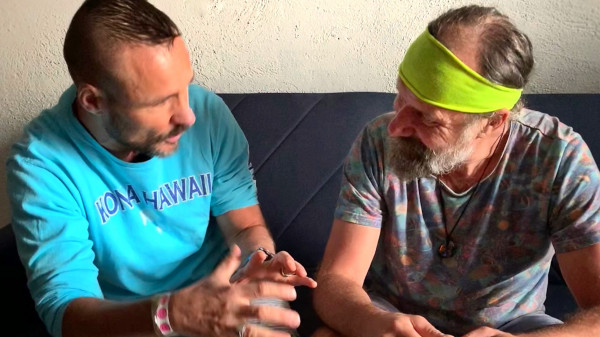 Image 5 of 13 - Experience the Wim Hof Method to get an impression of  at