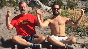 Image 7 of 11 - Experience the Wim Hof Method to get an impression of  at