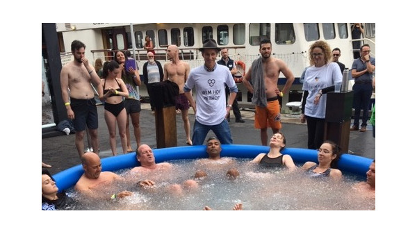 Image 10 of 14 - Experience the Wim Hof Method to get an impression of  at