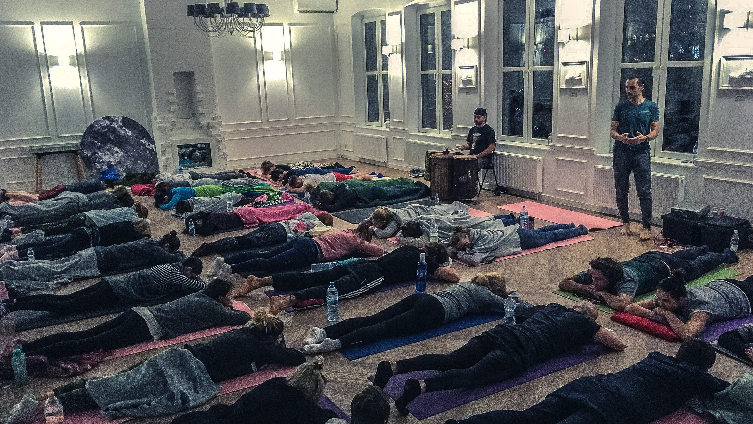 Image 11 of 11 - Experience the Wim Hof Method to get an impression of  at