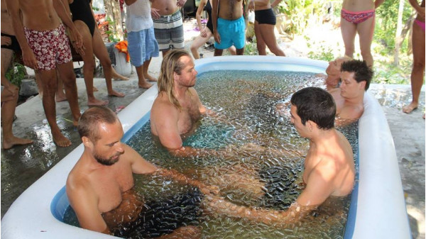 Image 12 of 17 - Experience the Wim Hof Method to get an impression of  at