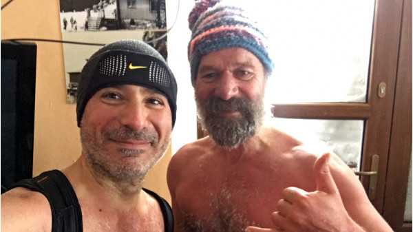 Image 8 of 19 - Experience the Wim Hof Method to get an impression of  at