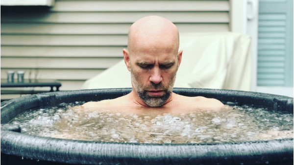 Image 3 of 8 - Experience the Wim Hof Method to get an impression of  at