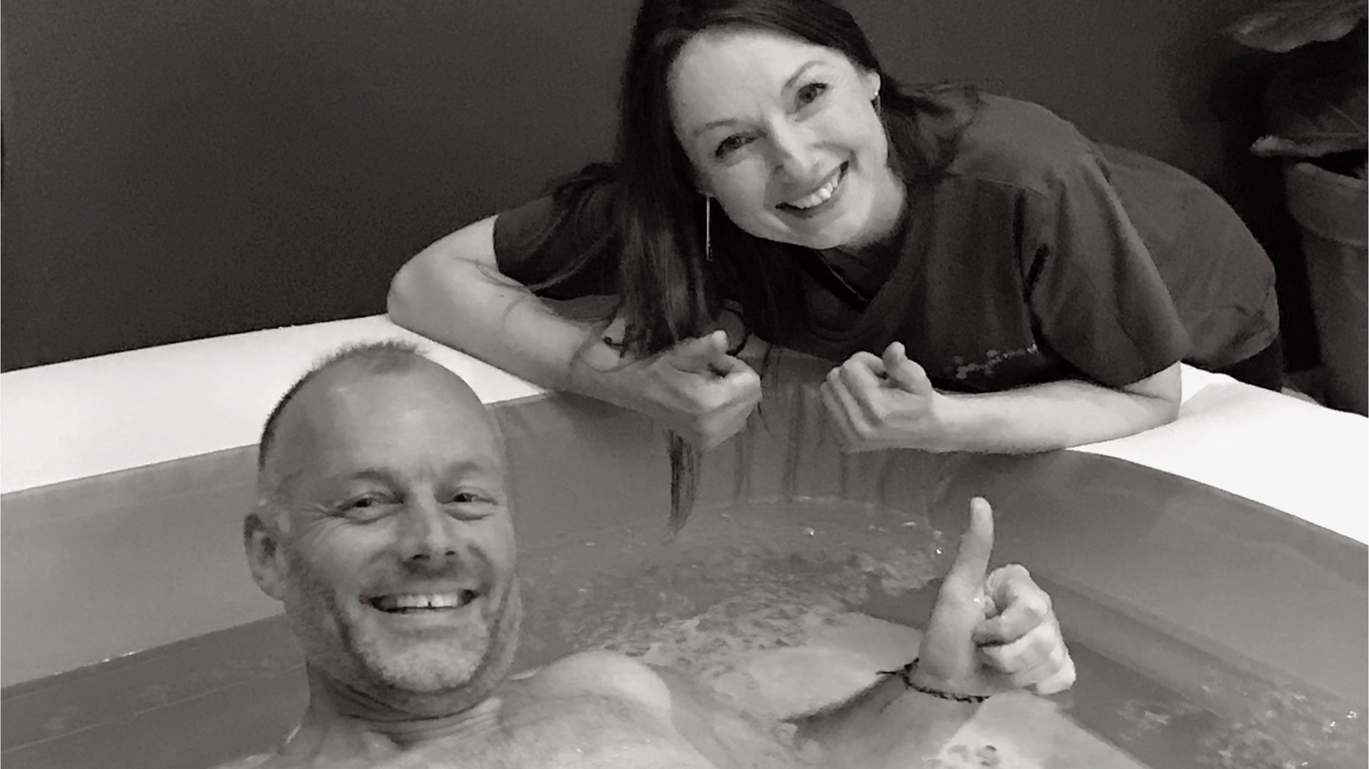 Image 10 of 13 - Experience the Wim Hof Method to get an impression of  at