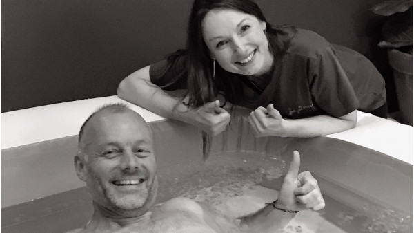 Image 9 of 16 - Experience the Wim Hof Method to get an impression of  at