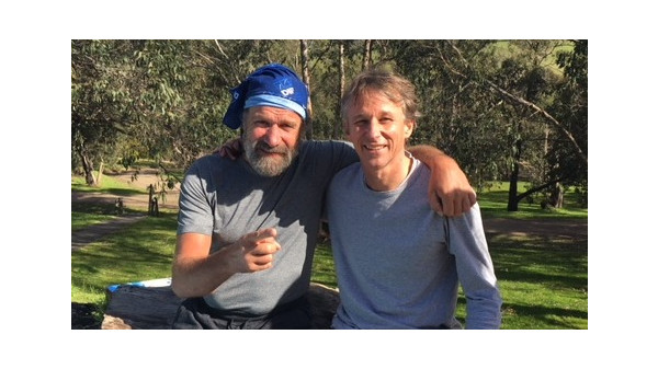Image 13 of 14 - Experience the Wim Hof Method to get an impression of  at