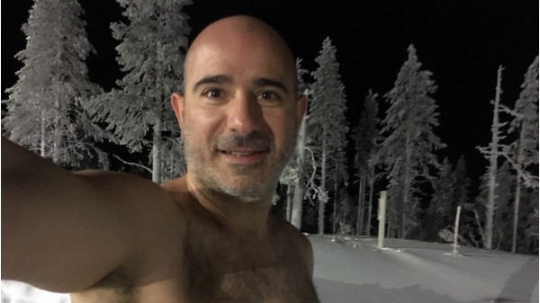 Image 19 of 19 - Experience the Wim Hof Method to get an impression of  at