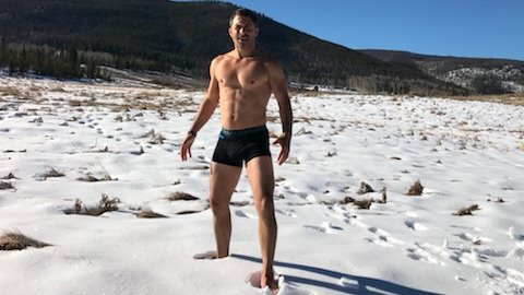 Image 11 of 20 - Experience the Wim Hof Method to get an impression of  at