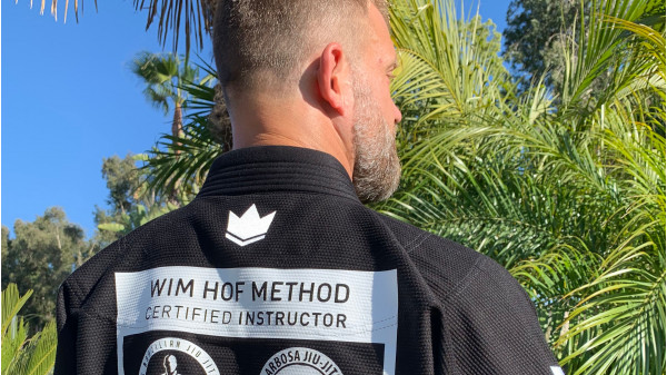 Image 11 of 15 - Experience the Wim Hof Method to get an impression of  at