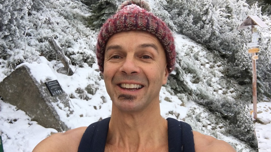 Image 3 of 5 - Experience the Wim Hof Method to get an impression of  at