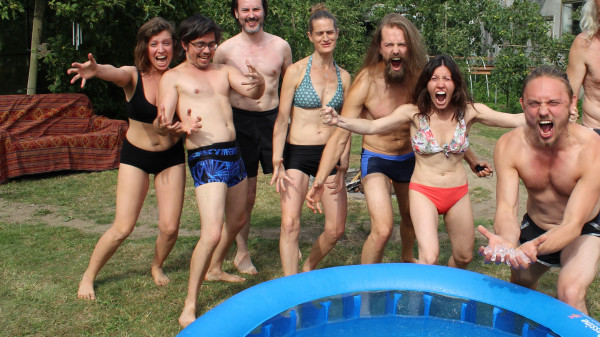 Image 17 of 17 - Experience the Wim Hof Method to get an impression of  at