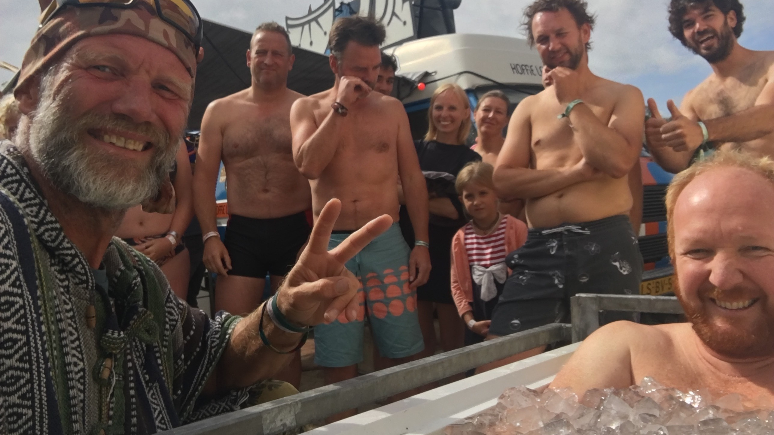Image 10 of 12 - Experience the Wim Hof Method to get an impression of  at